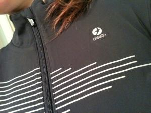 Onyx Jacket